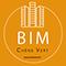 logo BIM Orange
