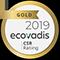 logo Ecovadis 2019