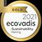 logo Ecovadis 2021