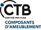 logo composant CTB