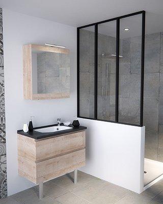 Chêne Vert - Fabricant français de meubles de salles de bain ...