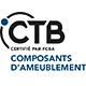 CTB composant