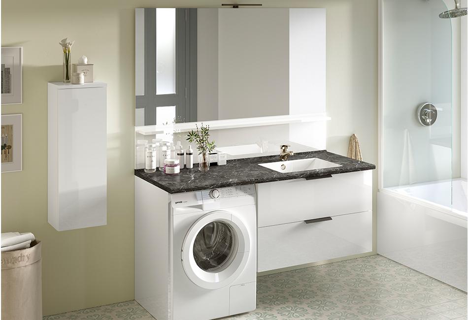 concept machine à laver