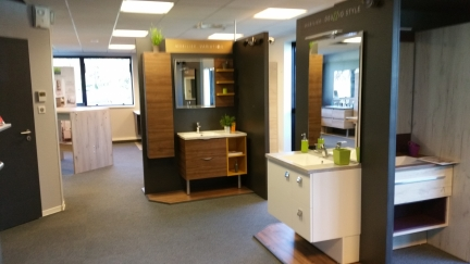 Showroom strasbourg