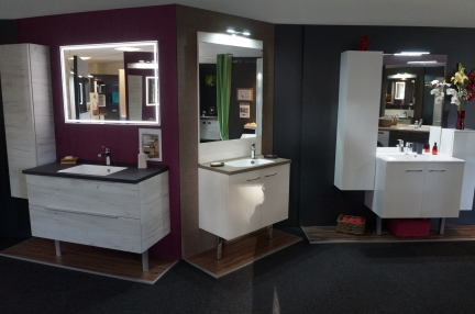 Showroom bordeaux